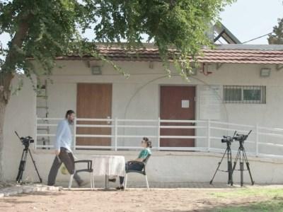 """أفلام إسرائيليّة """"يساريّة"""".. حين يرتدون ثوب الضحية"""