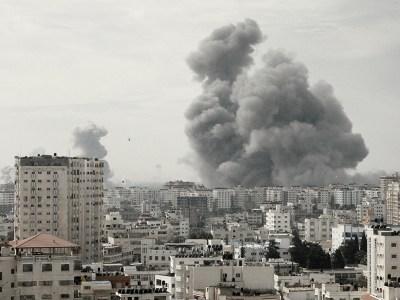سيرة استنزاف الصحّة في غزّة