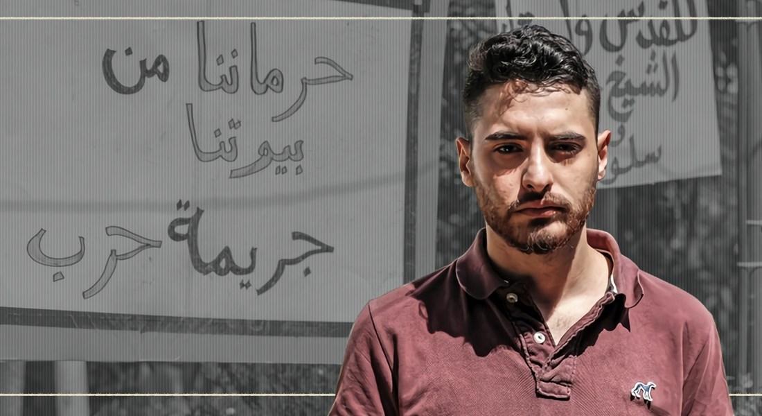 الفلسطينيّ في موقع المواجهة الإعلاميّة: حوارٌ مع محمد الكرد
