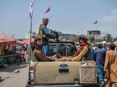 """هل في تجربة """"طالبان"""" ما يُستفاد منه للمقاومة الفلسطينية؟"""
