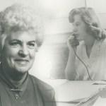 June Burr