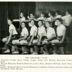 1931-32-Womens-Archery-Club-Occi185
