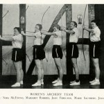 1935-36-Womens-Archery-Team-Occi179