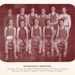 1941-42-Mens-Basketball-Interfaculty-Occi