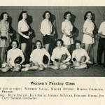1946-47-Womens-Fencing-Class-Occi177