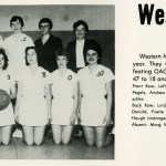 1960-61-Womens-Basketball-West-O-Mac-Occi299