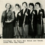 1961-62-Womens-Archery-Intercollegiate-Team-Occi249