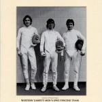 1982-83-Mens-Fencing