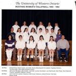 1993-94-Womens-Volleyball