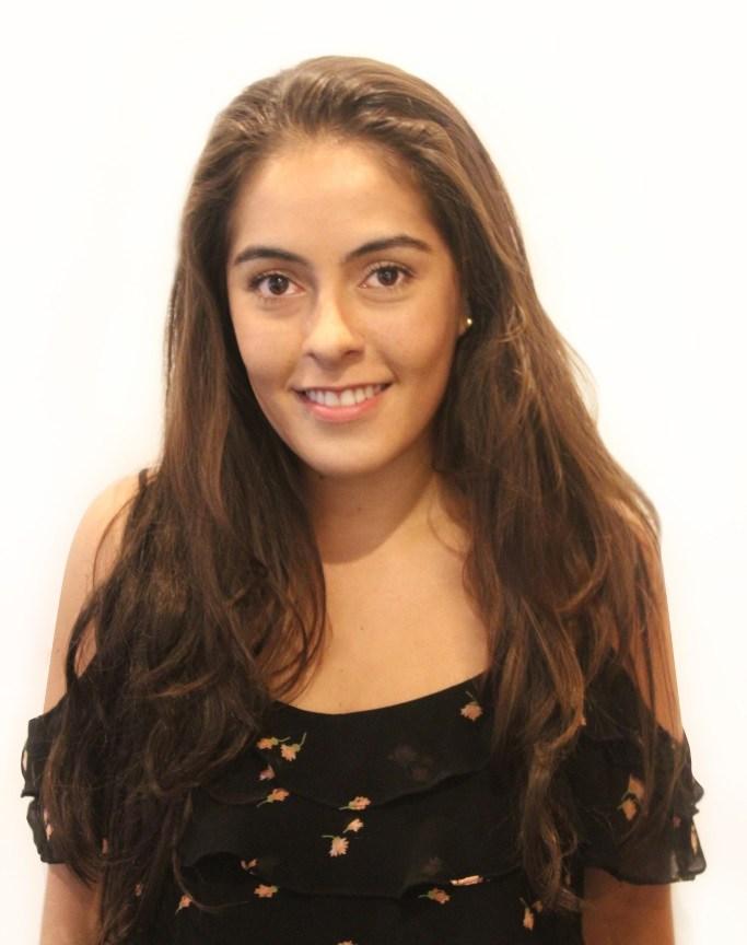 Alexandra Zamora