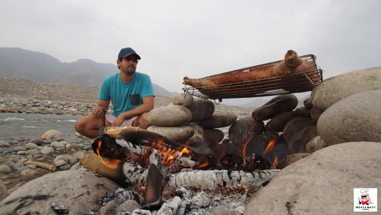 """Los """"Foodie Bloggers"""" en el Perú"""