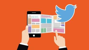 Los beneficios de Twitter como fuente de información