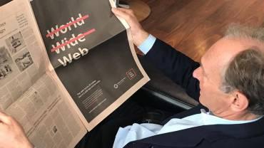 La evolución de la World Wide Web