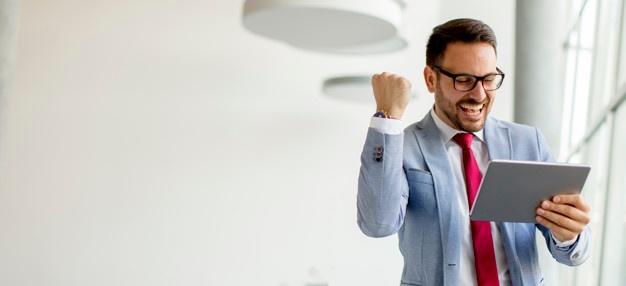 El éxito en los negocios, ¿suerte o habilidad?