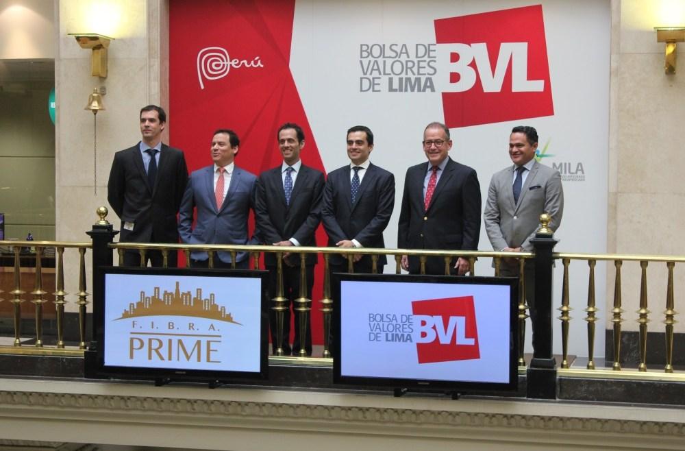 Caso FIBRA Prime
