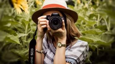La fotografía como lenguaje visual