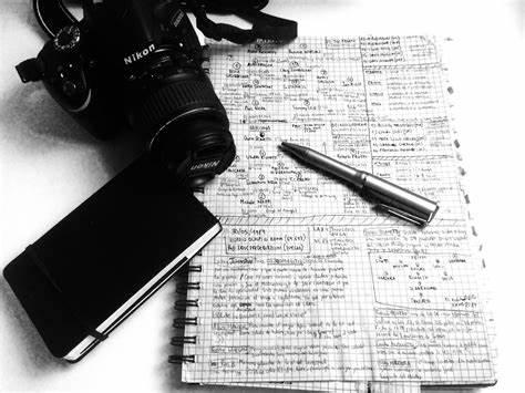 A los periodistas en su día