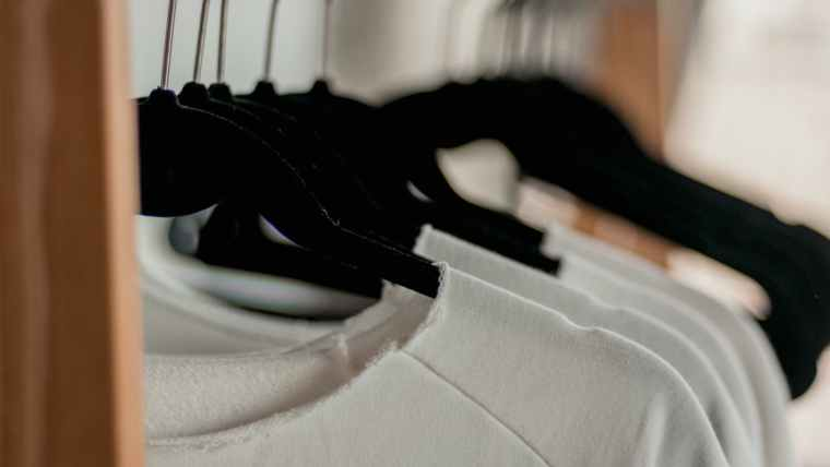 Historia del white t – shirt
