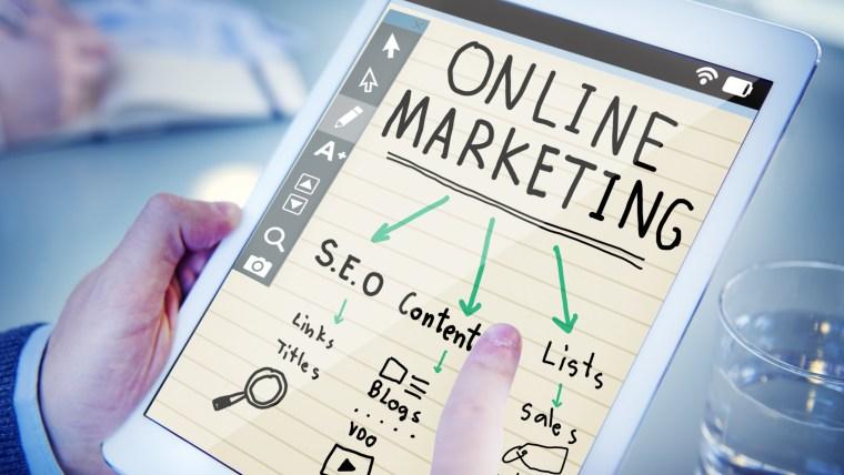 10 herramientas indispensables para el Marketing Digital