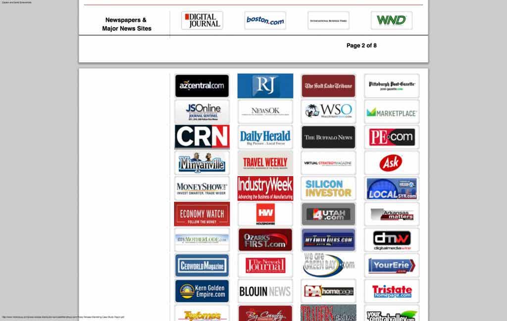 metricbuzz.com press release report 2