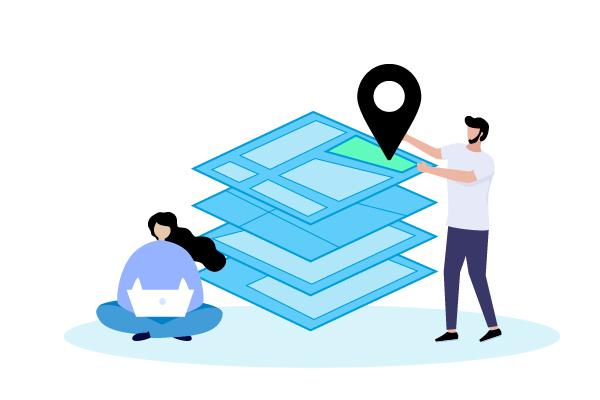 Integrated GIS datasets