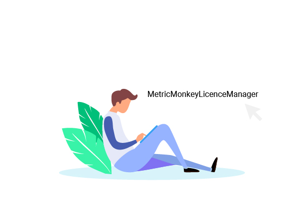 MetricMonkey Licence Manager command
