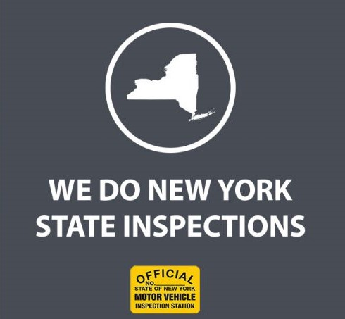 NYS Car Inspection | Fast Car Inspection Near Me