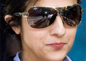 Aisha Bijlani is suing her chamber for £33 million