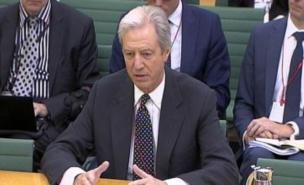 Barclays chairman Marcus Agius revealed Bob Diamond's £2 million bonus deal (PA)