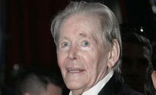 Peter O'Toole is retiring from acting at the age of 79 (Allstar)