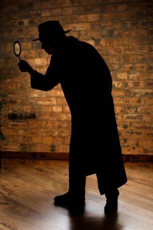 Private Investigator, Marzio D'Alessandro