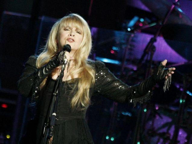 Stevie Nicks, Fleetwood Mac reunion