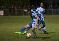 U19 FC Echirolles - Ajaccio Gambardella (17)