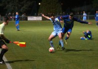 U19 FC Echirolles - Ajaccio Gambardella (18)