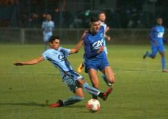 U19 FC Echirolles - Ajaccio Gambardella (9)