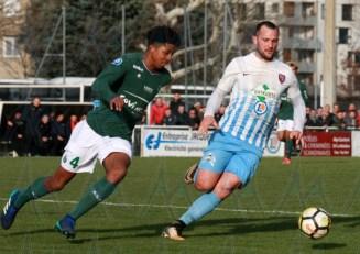 FCBJ - AS Saint-Etienne B (19)