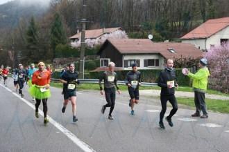 La montée de Brié Grenoble - Vizille 2018 (119)