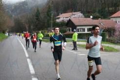 La montée de Brié Grenoble - Vizille 2018 (159)