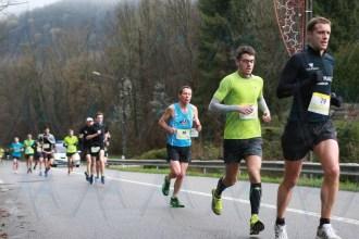 La montée de Brié Grenoble - Vizille 2018 (75)