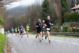 La montée de Brié Grenoble - Vizille 2018 (76)