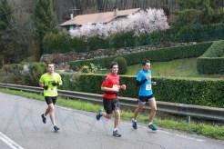 La montée de Brié Grenoble - Vizille 2018 (94)