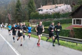 La montée de Brié Grenoble - Vizille 2018 (98)