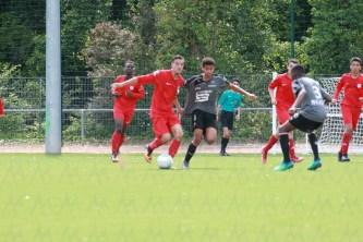 FC Lyon - Stade Rennais European Challenge (2)