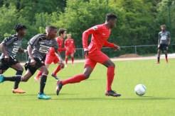 FC Lyon - Stade Rennais European Challenge (28)