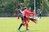 FC Lyon - Stade Rennais European Challenge (44)