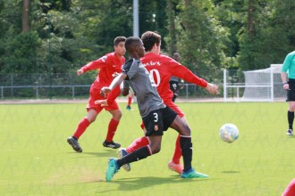 FC Lyon - Stade Rennais European Challenge (46)