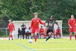 FC Lyon - Stade Rennais European Challenge (7)