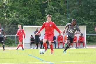 FC Lyon - Stade Rennais European Challenge (8)