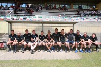 SM Caen - Valencia CF la finale European Challenge (35)