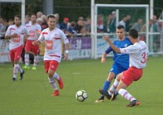 FC Salaise - réserve GF38 Régional 1 25 août 2018 Alain Thiriet (49)